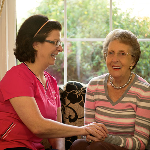 Home Care in Ascot