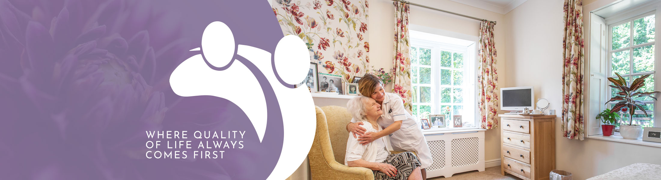 Quality Care Home in Ascot